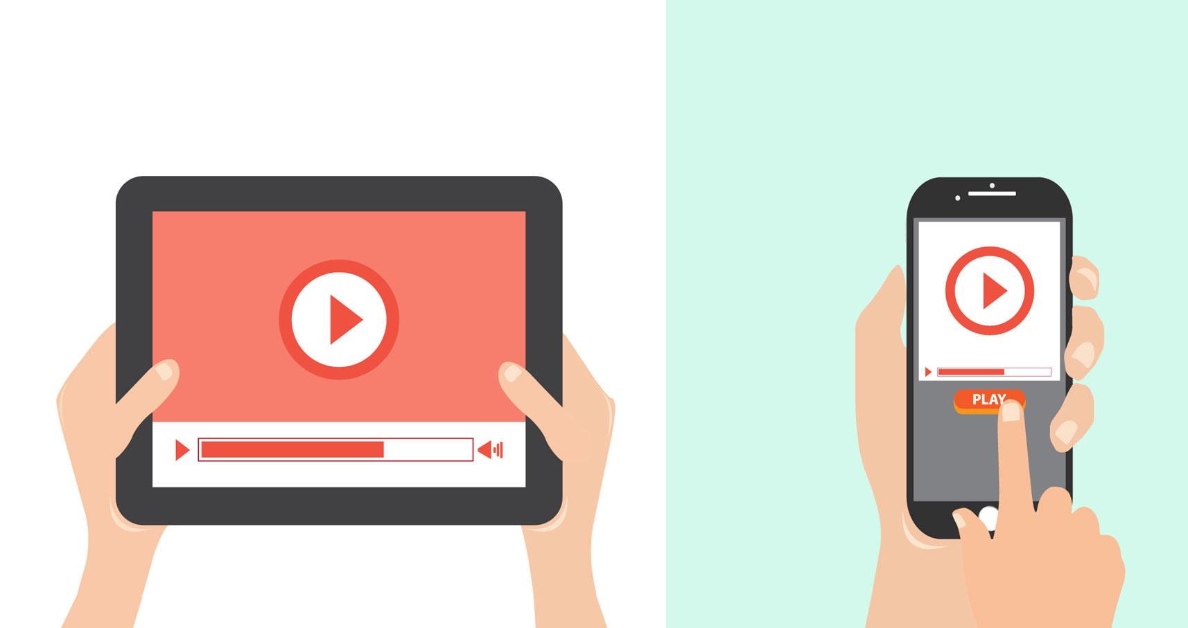мобильное-видео-